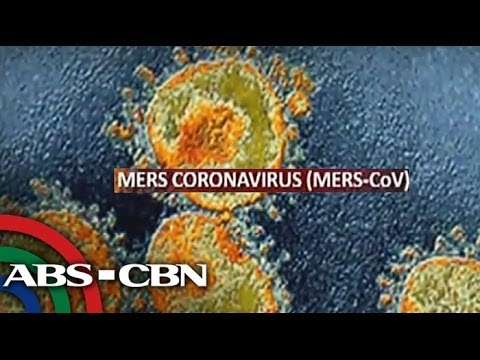 Pinay nurse dies of MERS-CoV