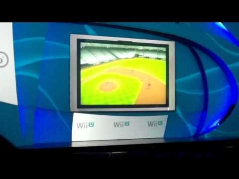 CGR E3 2011 Adventure Pt20: Nintendo Wii U Announcement