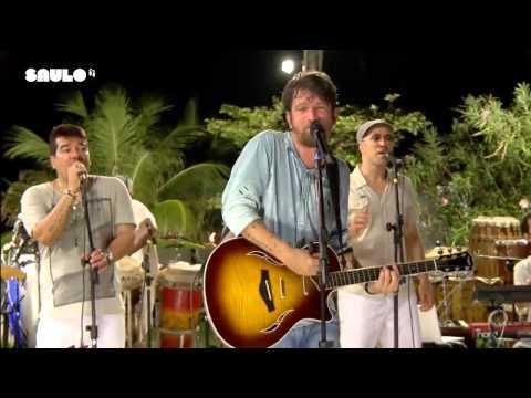 Saulo - Raíz de todo bem - Show ao vivo pela internet - 17