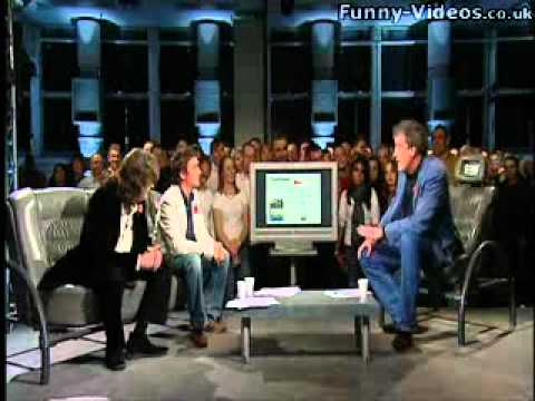 top gear funny scenes - YouTube