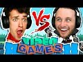 SSUNDEE VS CRAINER THE VIDEO GAME CHALLANGE OF GOODER