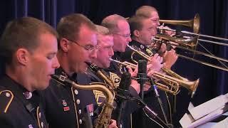 Caballo Viejo - Army Field Band