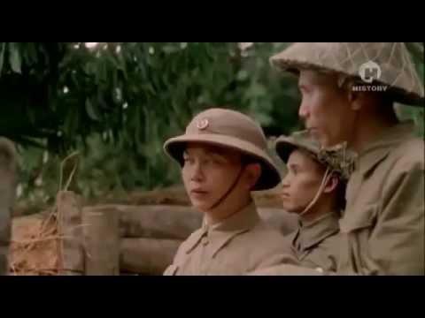 Video màu, chiến tranh Điện Biên Phủ, lần đầu tiên phát tại Việt Nam