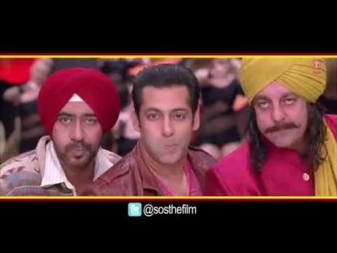 Po Po (Full Video Song) [HD] -