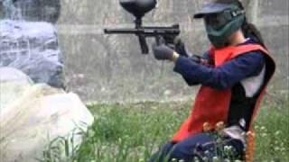 Pistolas De Paintball Medina
