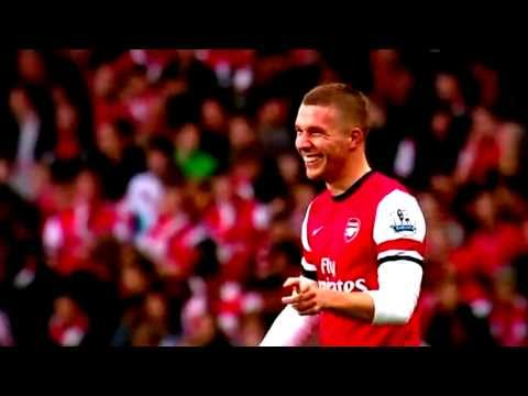 Lukas Podolski - Say My Name