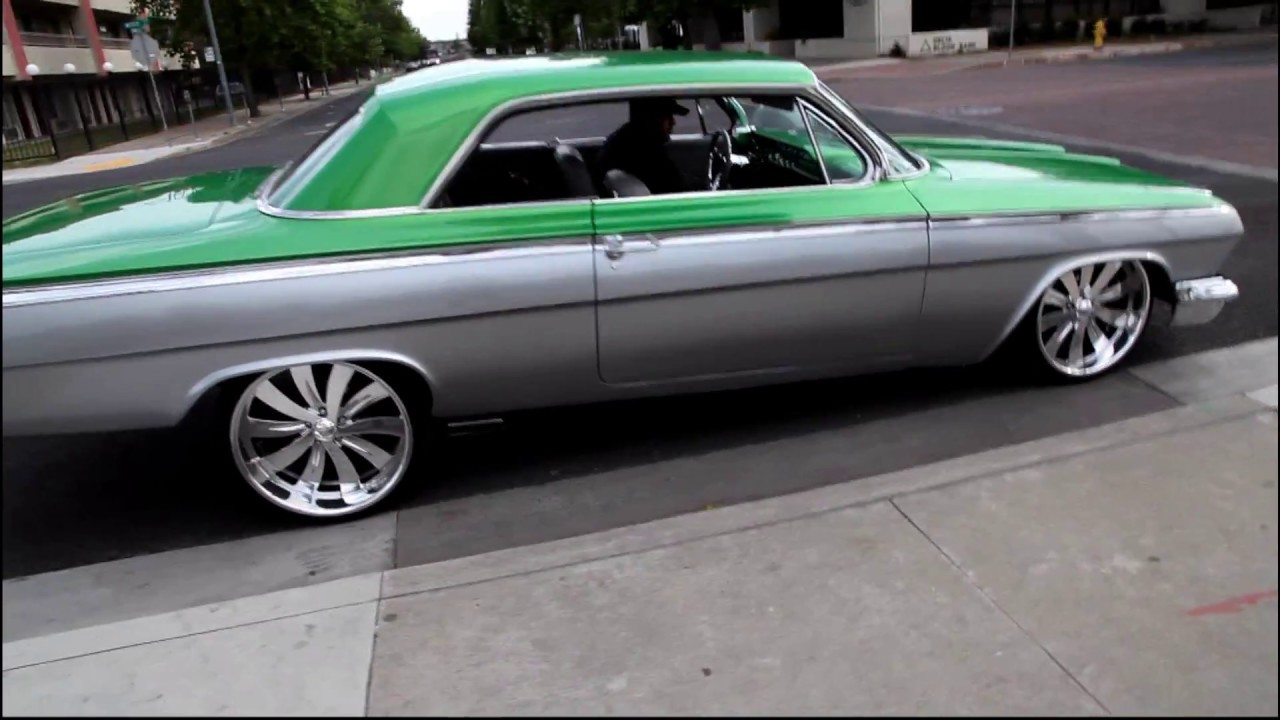 Ebay Motors 1962 Chevy Project Cars For Sale Autos Post