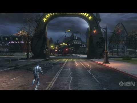 DC Universe Online - Trailer