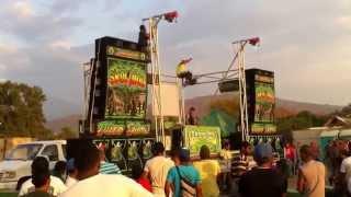 Skorpion Disco Show En Santa Marta (Gaira)