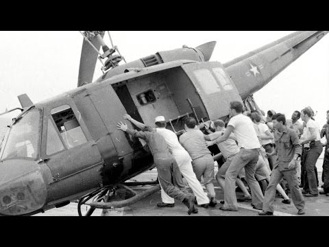 'Last Days in Vietnam' Movie review by Kenneth Turan