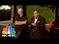 How to Get Keith Morrisons Voice on the Waze App | Dateline | NBC News