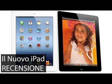 Nuovo iPad 3 - Recensione | StileApple