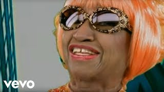 Celia Cruz Rie Y Llora