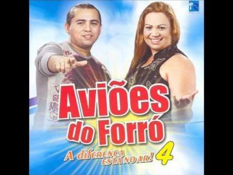Pode Chorar - Aviões do Forró - Vol. 04