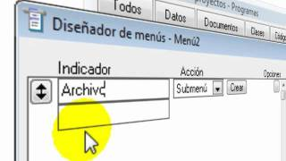 COMPILAR PROGRAMAS EN FOXPRO 9.0 PART 1