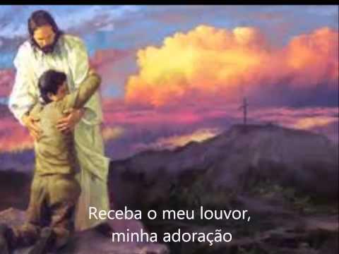 Raphael de Almeida Um Novo Tempo