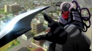 Komamura Bankai Attack Youtube