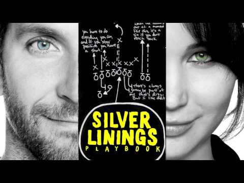 Silver Linings Playbook OST - My Cherie Amour / For Anna T. !