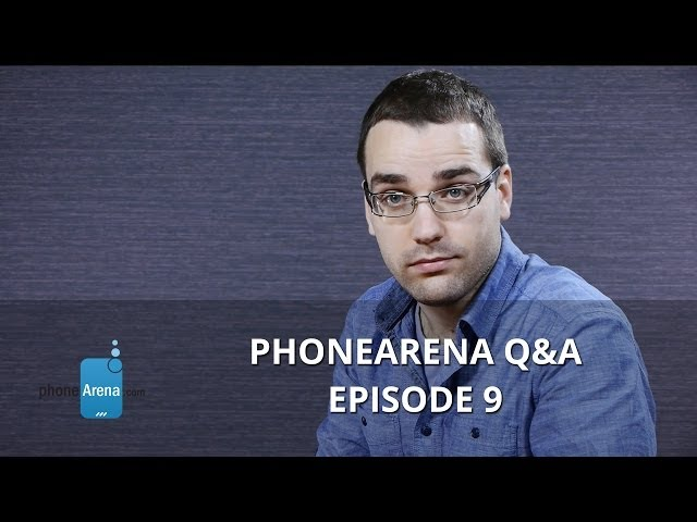 720p vs 1080p screens, iOS 7 bugs, Android updates and more: Q&A Ep 9