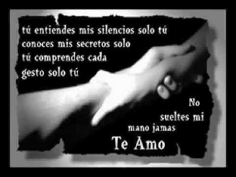 videos para dedicar de frases de amor   yo te voy a amar   nsync   postales de frases de amor   yo te voy a amar   nsync
