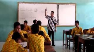 Proses Pembelajaran Di Kelas Dengan Kurikulum 2013