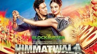 Himmatwala Movie First Look Trailer Starring Ajay Devgan