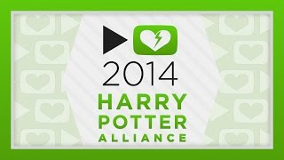 P4A 2014 video - Support the HPA!