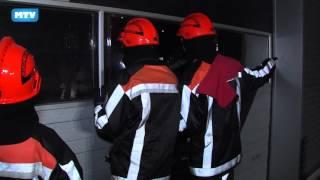 MTVActueel: Oefening jeugdbrandweer - 775