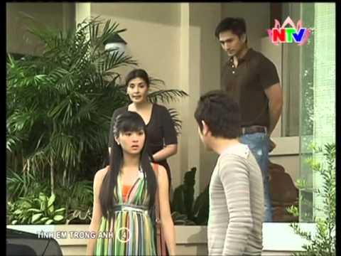 Tình em trong anh  - Tập 4 - Tinh em trong anh - Phim Philippinse