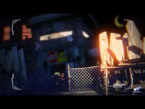 Spike VGA: новая IP Epic — Fortnite