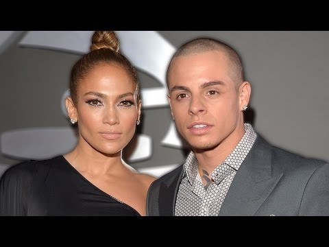 Jennifer Lopez Dumps Boyfriend Casper Smart