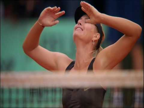 ITV Sport Promo 2013   The French Open