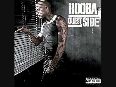 Booba Le Duc de Boulogne