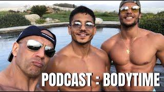 JamCore Podcast :  Bodytime