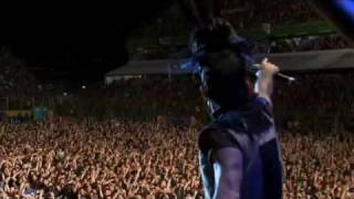 Iron Maiden - Powerslave (live In San Jose - Costa Rica)