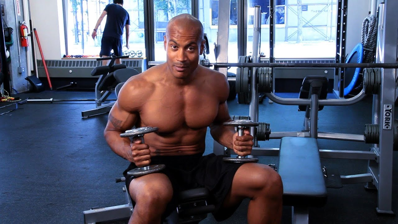 How to do a chest workout gym youtube