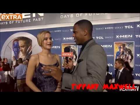 Jennifer Lawrence -  Funny Moments (Part 26)