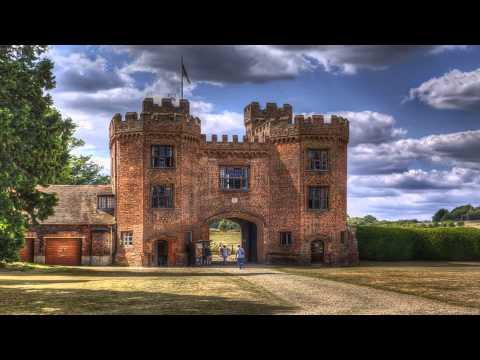Lullingstone Castle Sevenoaks Kent