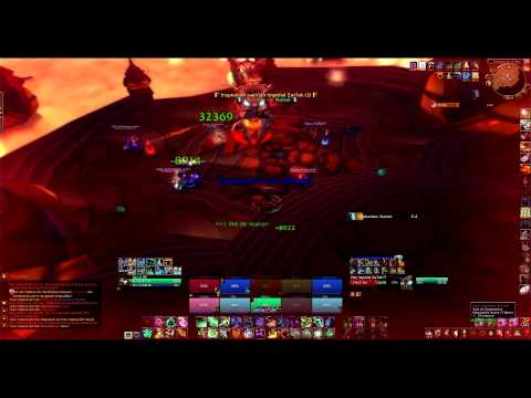 Imperial Vizier Zor'lok 10 Heroic vs EquinoXx - Heart of Fear (MonkH PoV)