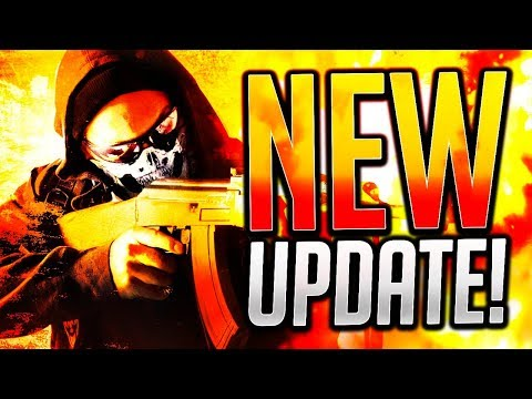 NEW CSGO UPDATE!! BIGGEST CASE OPENING TOTAL EVER (CS:GO Patch Notes)