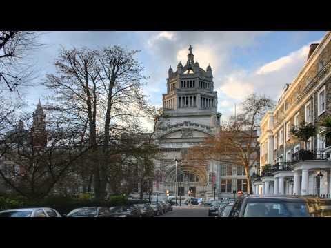 Victoria and Albert museum London City London