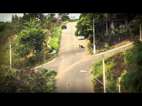 Cemiterio Skate Downhill - Fernando rubim