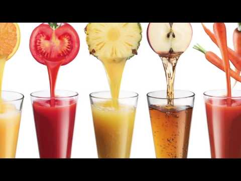 Pure Facts: Fruit Juice and Your Teeth