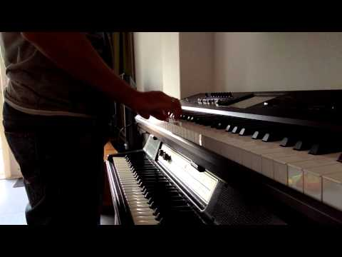 Korg Kronos X Basic Sounds Demo