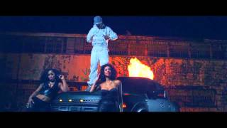 T.I. - Turn It Music Video (Drake, LIl Wayne, 50 cent, meek mill)