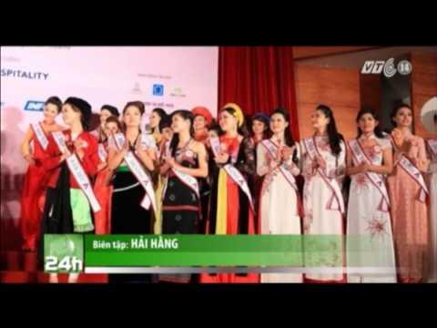 VTC14_Người đẹp Du lịch Hoa hậu các dân tộc Việt Nam 2013 trả lại danh hiệu