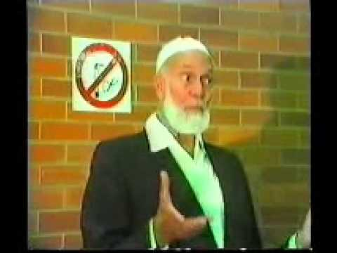 From Hinduism To Islam  Sheikh Ahmed Deedat