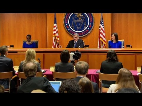 What the FCC Net neutrality rules will mean for Internet users