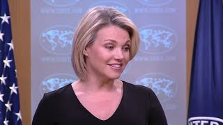 State Department: U.S. has proof Syria was behind gas attack
