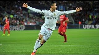 Goles De La Final De Supercopa De Europa 2014 Real Madrid